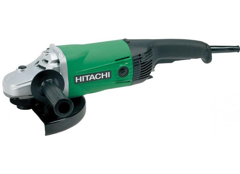 Hitachi G23SW Sarokcsiszoló 230mm kölcsönzés Biatorbágy