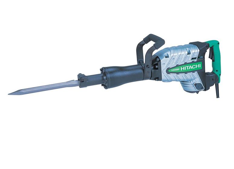 Hitachi H65SB2 Bontókalapács kölcsönzés Biatorbágy